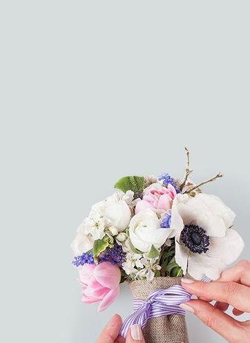 Anniversary Flowers Beddington